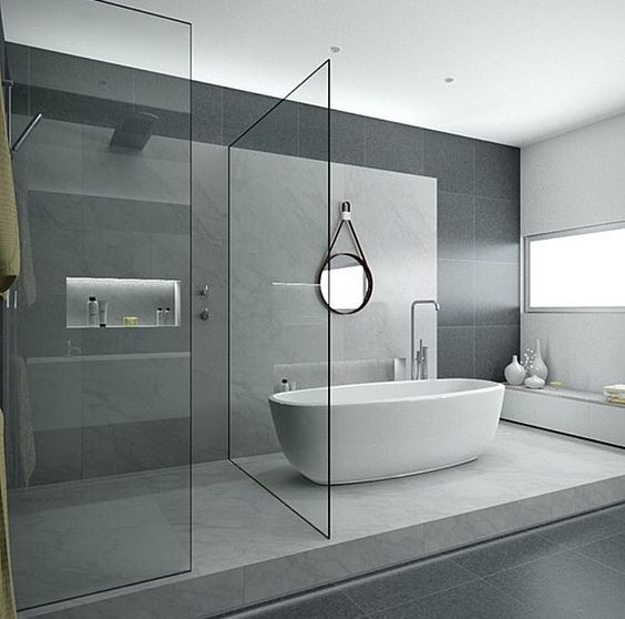 Bathroom goals mvn mvn home pinterest chang 39 e 3 for Small bathroom goals
