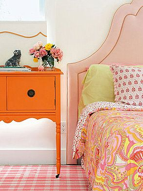 orange, coral.. Pinks.. I like the color combo.~~~So glad this was pinned. I love this color combo and seeing it only shows me that my project tomorrow will turn out amazing!