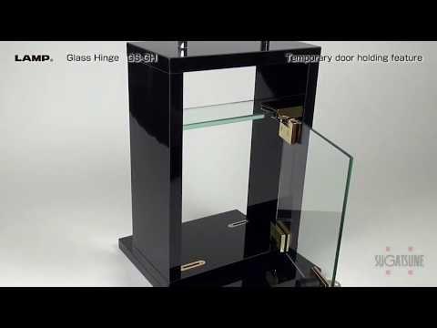 Gs Gh Glass Door Pivot Hinge For Free Swinging Glass Doors Youtube Glass Door Exterior Door Hardware Glass Hinges