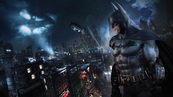 Batman: Return to Arkham Release Date Set for 21st October | ComicBuzz