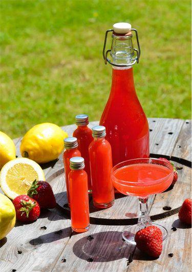 25 Erdbeerrezepte für einen süßen Sommer