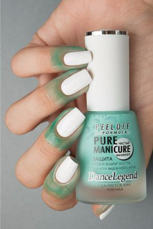 Dance Legend- Base Coats- Pure Manicure