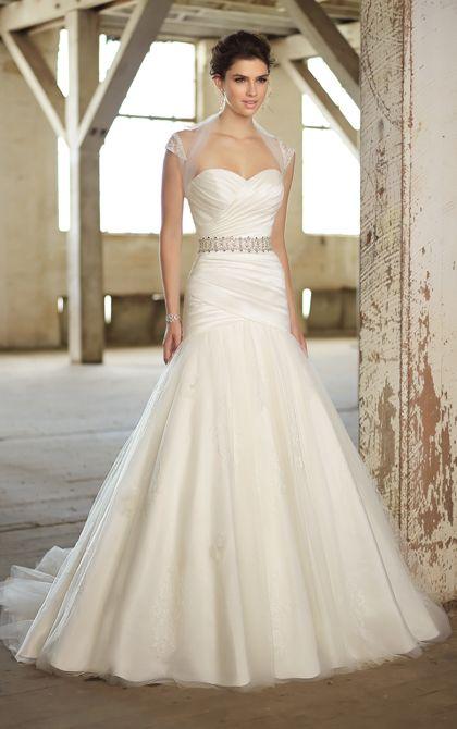 beautiful wedding and sleeve on