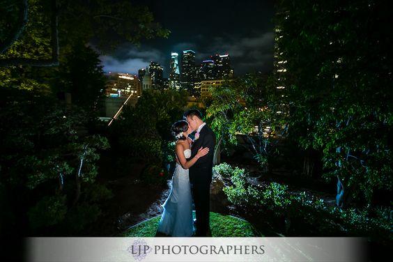 Kyoto Grand Hotel Wedding | Julie & Jay