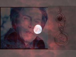 Heliotrop Mond by JDLuvaSQEE