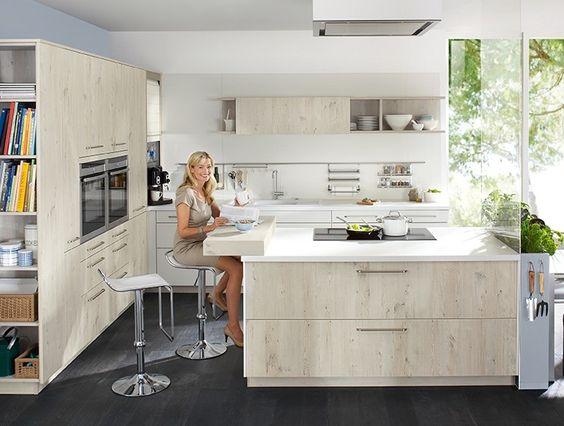 Ballerina XL 1331 Küche Pinterest Ballerina - ikea küchen planen