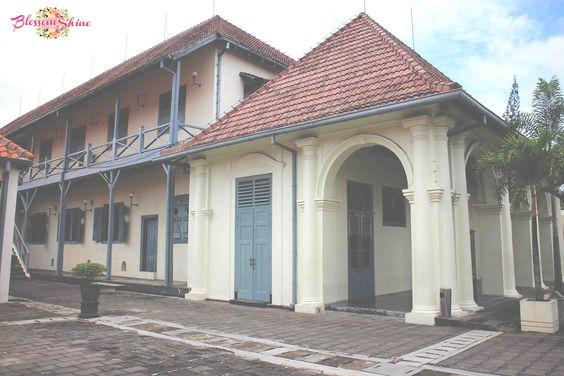 Photo Spot 1 at Museum Benteng
