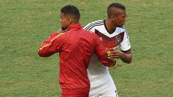 Bilder zum Spiel: Die Nervenschlacht von Fortaleza