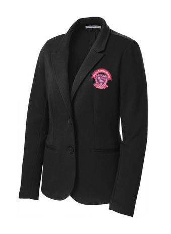 Sigma Lambda Gamma Crest Blazer
