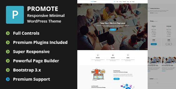 cool Market - Digital Advertising Agency WordPress Theme ...