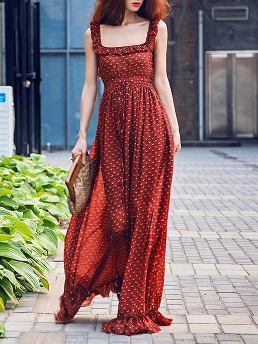 Gunluk Uzun Elbise Modelleri Kadinev Com Elbise Elbise Modelleri Uzun Elbise