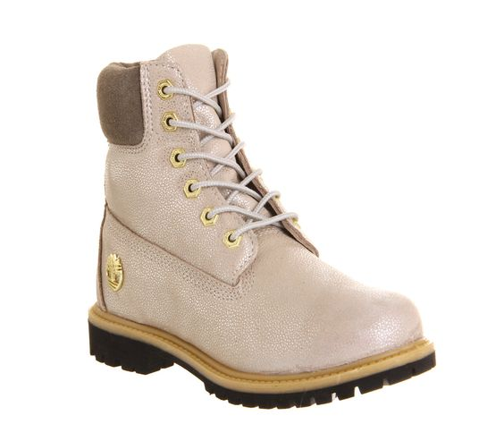 office timberland ankle boots