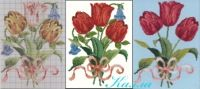 Gallery.ru / Фото #4 - Вышивки по моим перенаборам - Kalla