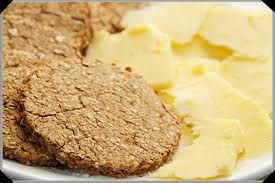 Oatcakes are an incredibly nourishing and filling food. Have them as a snack on their own, with lush pastured, organic butter and cheese or cucumber sticks, or with liver pate and sauerkraut for a satisfying ploughman's lunch. They're also perfect for kids...