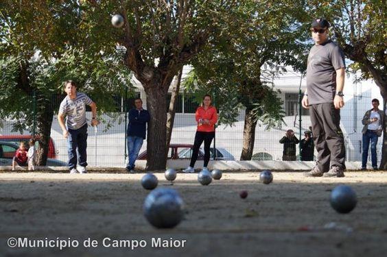 Campomaiornews: Torneio de Petanca junta meia centena de participa...