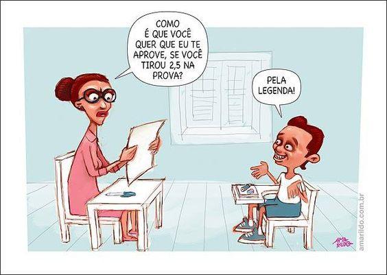 Post  #FALASÉRIO!  : PELA LEGENDA !