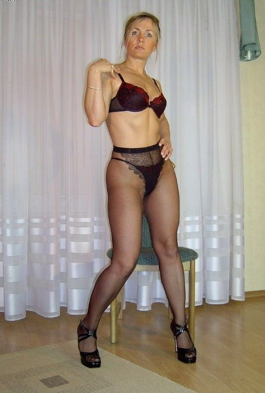 Nylons galleries ala