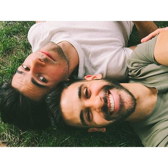 Victor Borbolla & Javier Perez: