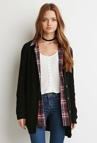 Forever 21 | Not a fan of chokers though, but love the outfit.