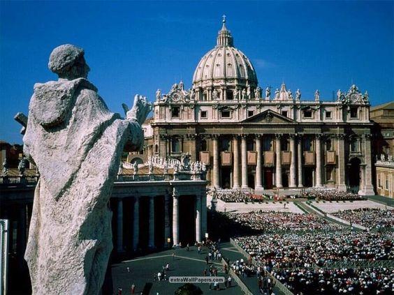 Piden Un Rescate Al Vaticano Por Cartas Robadas De Miguel Ángel