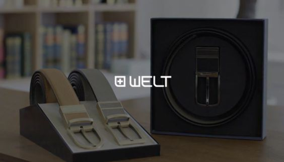 Samsung WELT Akıllı Kemer