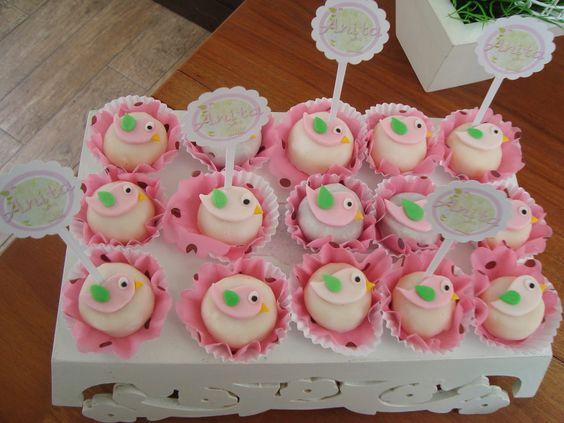 Baby Shower Anita Petit POA - Eventos & Lembrancinhas Personalizadas: chá de fraldas