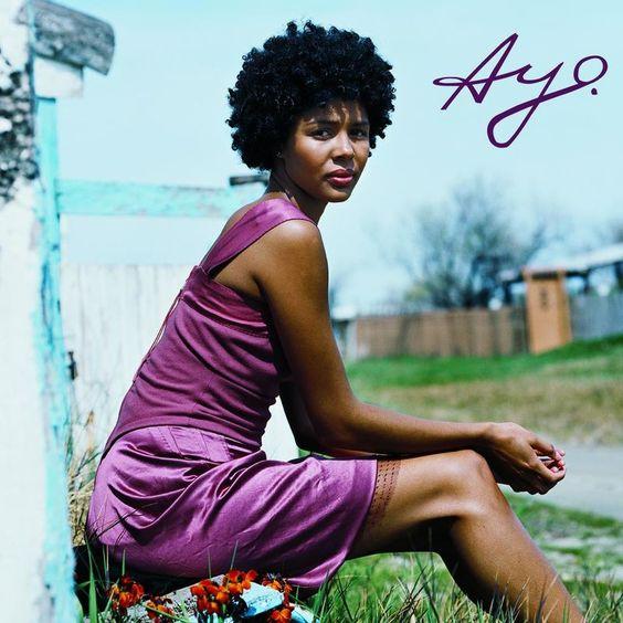Joyful by Ayo
