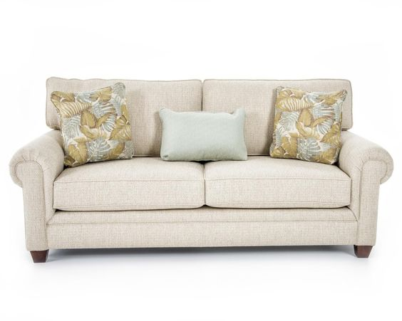 Monica Sofa by Broyhill Furniture