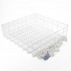 #W10311986 #White #lower #dishwasher #rack #assembly  http://www.partsimple.com/w10311986-wpl-n-8.html