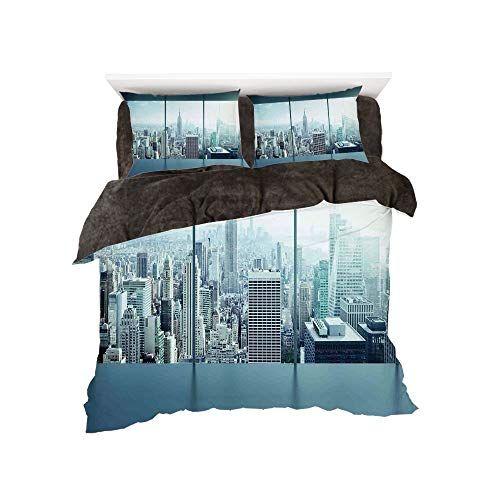 4 Pce WINTER 100/% Cotton Flannelette Sheet Set Pink Or Blue QUEEN