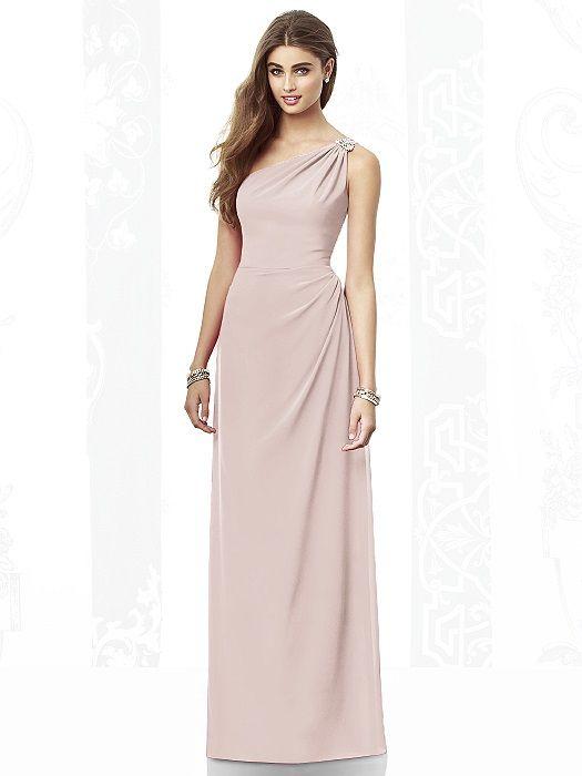 After Six Bridesmaids Style 6688 http://www.dessy.com/dresses/bridesmaid/6688/#.UsmR5X8gGSM