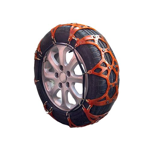 Low Price Various Size Plastic Snow Chain For Passenger Car 4x4 Truck Snow Chains Snow Chain