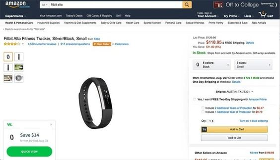 Automatically check other retailers and find coupon codes with Wikibuy | 5 Hacks…