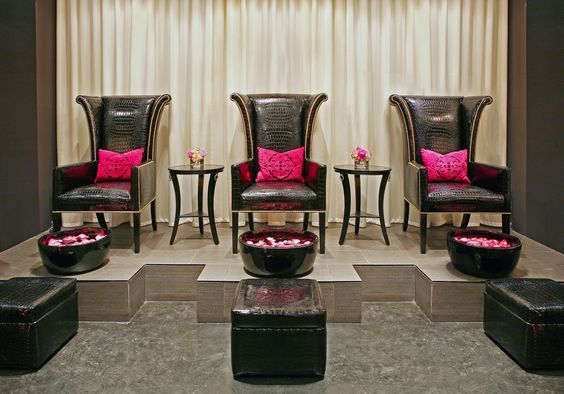 Pedicures Rose Petals And Good Ideas On Pinterest