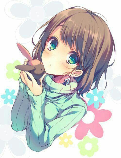 Pin On Anime Girls Art