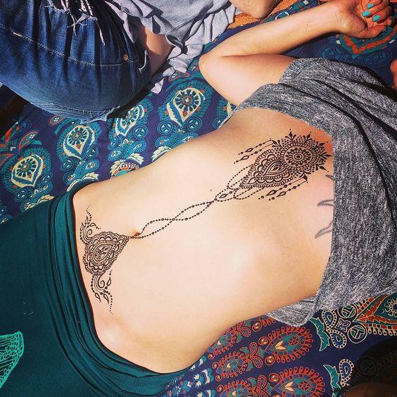 Fertility Henna! #henna #mehndi #intentions #oaklandartist #sanfranciscohenna #oaklandhenna #bayareahenna #loveyourself #lovetheoneyourewith