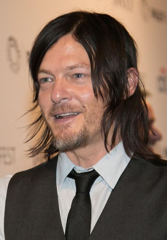 Norman Reedus goes vegetarian after working on 'The Walking Dead ...