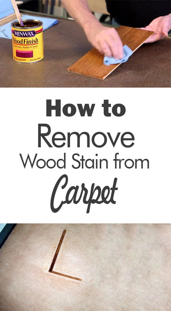 How To Remove Wood Stain From Carpet 101 Days Of Organization In 2020 Staining Wood Stain Remover Carpet Minwax Stain