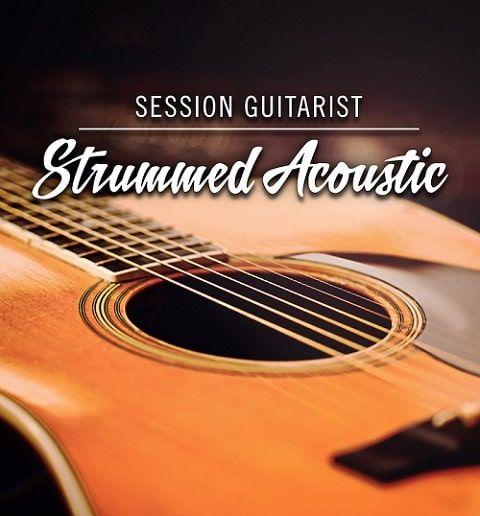 Ni Session Guitarist Strummed Acoustic V1 1 Kontakt