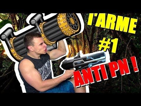 Comment Avoir Des Armes
