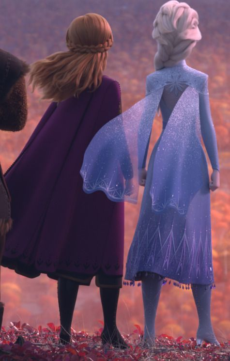 Frozen References Stormxpadme Took A Few Detail Shots From Some