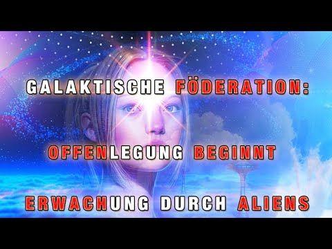 Föderation galaktische Die Galaktische