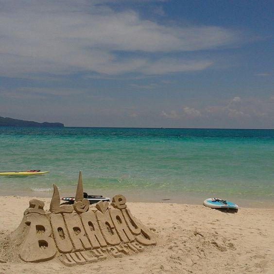 Boracay Island - Malay, Aklan Philippines