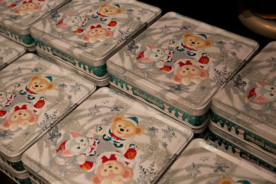 Give the Gift of Omiyage from Tokyo Disney Resort
