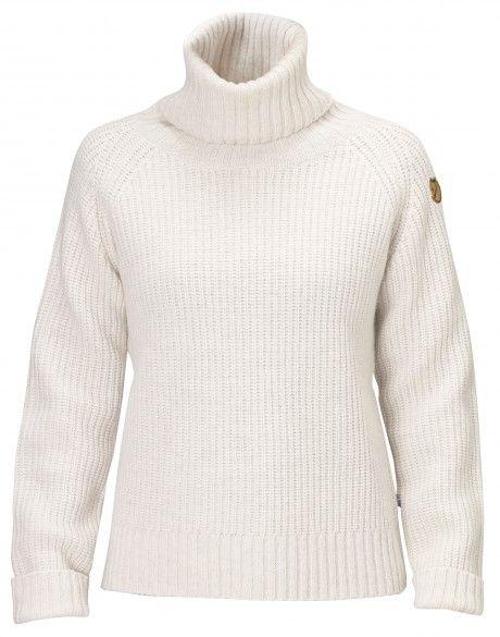 Fjällräven - Övik Wool Roll Neck