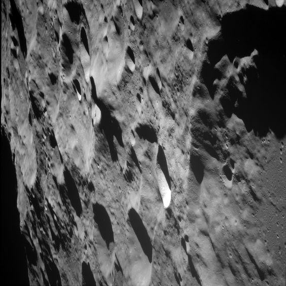 Acervo fotográfico do projeto Apollo está disponível online