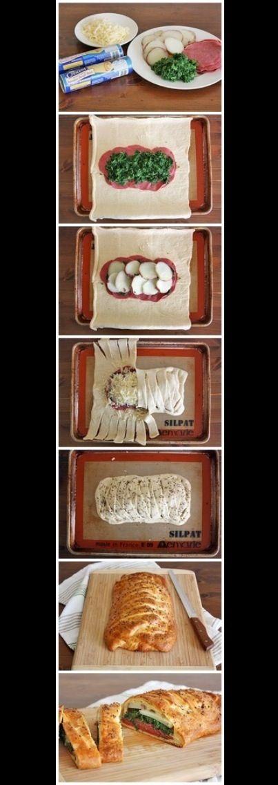 Food DIY food
