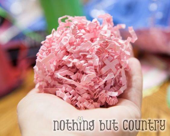 Cupcake Birthday Invitation | NothingButCountry.com