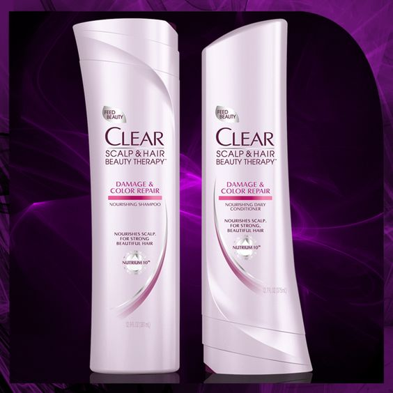 Love Clear Hair products!!! My hair has grown at a crazy speed and it's so soft and silky!!!!! I'm a forever fan!