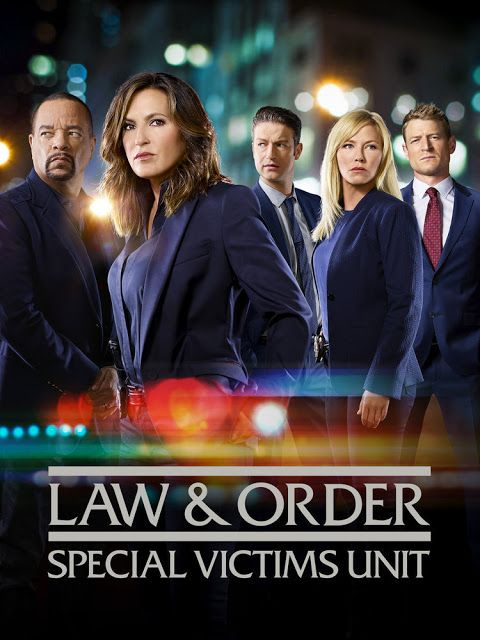 New Law Order Svu Key Art With Ice T Mariska Hargitay Peter Scanavino Kelli Giddish Law And Order Special Victims Unit Special Victims Unit Law And Order
